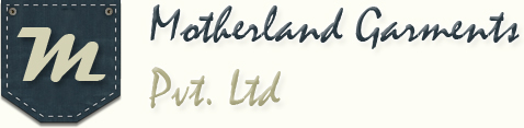 Motherland Garments Private Limited Logo